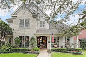 Houston Home at 549 3rd Street Bellaire                           , TX                           , 77401-5003 For Sale
