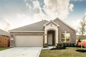 Houston Home at 15427 Paxton Woods Humble , TX , 77396 For Sale
