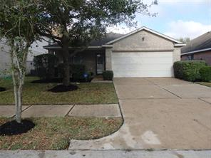 Houston Home at 10423 Oleander Point Drive Houston                           , TX                           , 77095-6677 For Sale