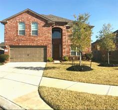 Houston Home at 5810 Matilda Bay Circle Richmond                           , TX                           , 77407-1988 For Sale