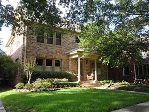 Houston Home at 1732 Albans Houston , TX , 77005-1704 For Sale