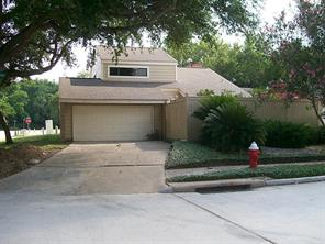 Houston Home at 16603 Neumann Drive Houston                           , TX                           , 77058-2257 For Sale