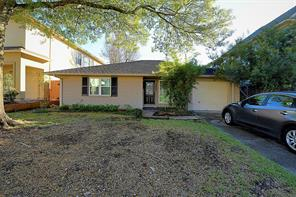 Houston Home at 4407 Verone Street Bellaire                           , TX                           , 77401-5211 For Sale