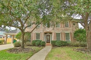 Houston Home at 12102 Medina Bend Lane Houston                           , TX                           , 77041-6695 For Sale