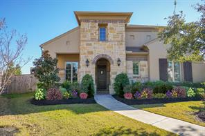 Houston Home at 27003 Barrington Lodge Lane Katy                           , TX                           , 77494-2725 For Sale