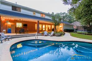 Houston Home at 2312 Hollowbrook Lane Conroe                           , TX                           , 77384-3626 For Sale