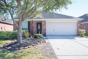Houston Home at 4519 Early Autumn Ct Humble                           , TX                           , 77396 For Sale