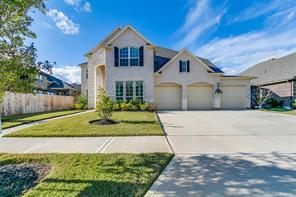 Houston Home at 5210 Sterling Manor Lane Sugar Land , TX , 77479-4694 For Sale