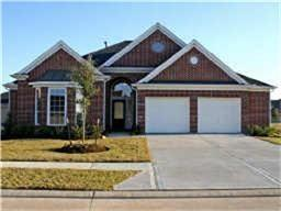 Houston Home at 22039 Canyonwood Park Lane Richmond , TX , 77469-6285 For Sale