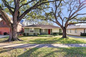 Houston Home at 4019 Markham Street Houston , TX , 77027-6320 For Sale