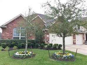 Houston Home at 3207 Hawkins Glen Lane Katy                           , TX                           , 77449-1489 For Sale
