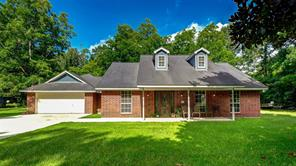 Houston Home at 11148 Fostoria Road Cleveland , TX , 77328-7121 For Sale