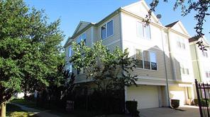Houston Home at 1844 Wheeler Street Houston , TX , 77004-5138 For Sale