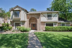 Houston Home at 1506 Sweet Grass Trl Houston , TX , 77090-1847 For Sale