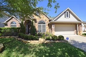 Houston Home at 14322 Baron Creek Lane Houston , TX , 77044-4476 For Sale