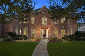Houston Home at 1510 Lake Holbrook Lane Richmond                           , TX                           , 77406-7979 For Sale