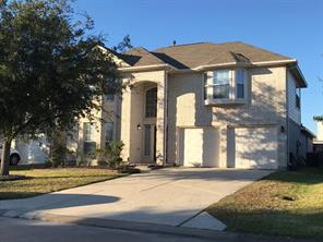 Houston Home at 9026 Ferndale View Drive Houston                           , TX                           , 77064-3485 For Sale