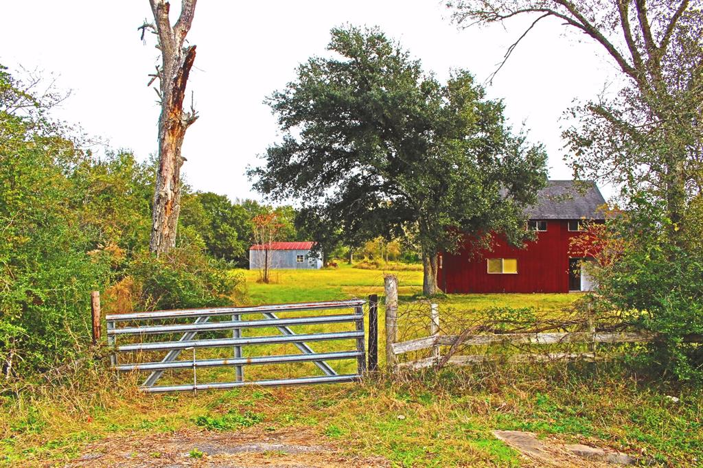 Enjoy the country life in the friendly community of Fieldstore. 10.027 unrestricted acres leaves a lot to your imagination. Stock the pond and spend some time fishing, or visit some of the small local shops if that is more your style. Great Potential for many uses.
