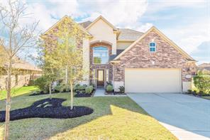 Houston Home at 3302 Passage Ln Conroe , TX , 77301 For Sale