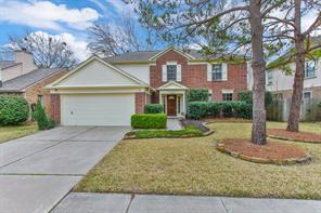 Houston Home at 9938 Territory Lane Houston                           , TX                           , 77064-5228 For Sale