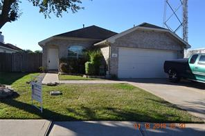 Houston Home at 7210 Shining Mist Lane Lane Richmond                           , TX                           , 77469-4387 For Sale