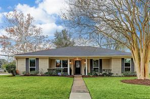 Houston Home at 5403 Yarwell Drive Houston , TX , 77096-4009 For Sale