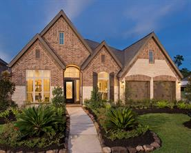 Houston Home at 3932 Pinecrest Peak Drive Spring                           , TX                           , 77386 For Sale