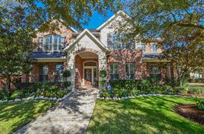 Houston Home at 8634 Graceful Oak Crossing Houston , TX , 77494 For Sale