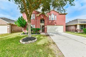 25830 Chapman Falls Drive, Richmond, TX 77406