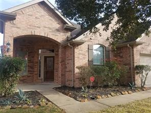 Houston Home at 5107 Big Meadow Lane Katy                           , TX                           , 77494-4877 For Sale