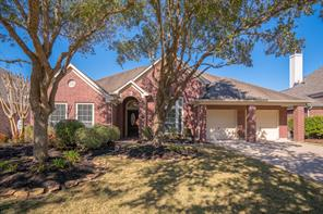 Houston Home at 3119 Indian Summer Trail Friendswood                           , TX                           , 77546-5051 For Sale