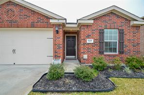 Houston Home at 9435 Turquoise Meadow Lane Rosharon                           , TX                           , 77583-1110 For Sale