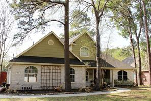 Houston Home at 911 McDaniel Drive Magnolia                           , TX                           , 77354-4870 For Sale