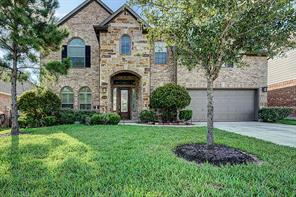 Houston Home at 2546 Marufo Vega Drive Spring                           , TX                           , 77386-3936 For Sale