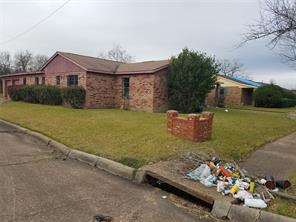 251 linkwood street, port arthur, TX 77640