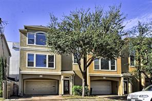 Houston Home at 1613 Detering Street Houston , TX , 77007-3138 For Sale