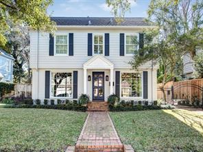 Houston Home at 3121 Wroxton West University Place                           , TX                           , 77005-4028 For Sale
