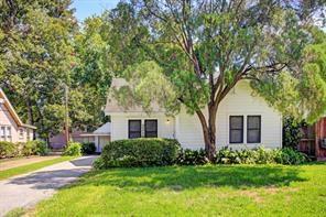 Houston Home at 2214 Oxford Street Houston , TX , 77008 For Sale