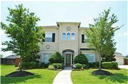 Houston Home at 14706 Mineral Springs Court Humble                           , TX                           , 77396-6062 For Sale