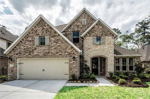 Houston Home at 2619 Granite River Lane Conroe , TX , 77385 For Sale