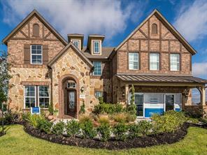 Houston Home at 9523 Solano Point Lane Cypress , TX , 77433 For Sale
