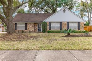 Houston Home at 10127 Kerrwood Lane Houston                           , TX                           , 77080-6304 For Sale
