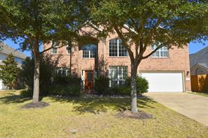 Houston Home at 16030 Portmanshire Lane Houston                           , TX                           , 77084-1969 For Sale
