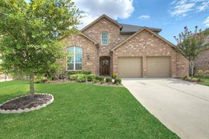 17239 Cabbage Palm, Conroe, TX, 77385
