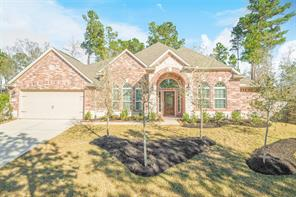 Houston Home at 3336 Wooded Lane Conroe                           , TX                           , 77301 For Sale