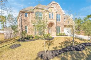 Houston Home at 3381 Wooded Lane Conroe , TX , 77301 For Sale