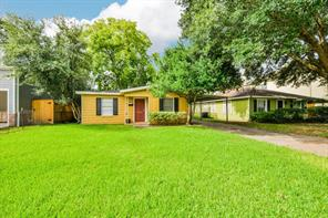 Houston Home at 4311 Ione Street Bellaire                           , TX                           , 77401-4601 For Sale