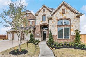 Houston Home at 11826 Caprile Court Richmond                           , TX                           , 77406 For Sale