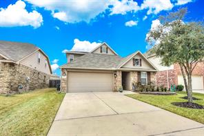 Houston Home at 22510 Lavaca Ranch Ln Katy , TX , 77449-4894 For Sale