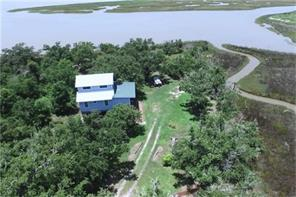 Houston Home at 627 Fisherman Road Smith Point , TX , 77514 For Sale